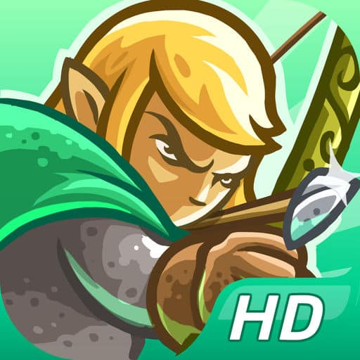 Kingdom Rush Origins HD Ipa Gale iOS Free Download
